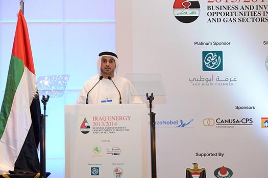 IRAQ Energy Conference – MAY 2013 Abu Dhabi | Iraqi Business