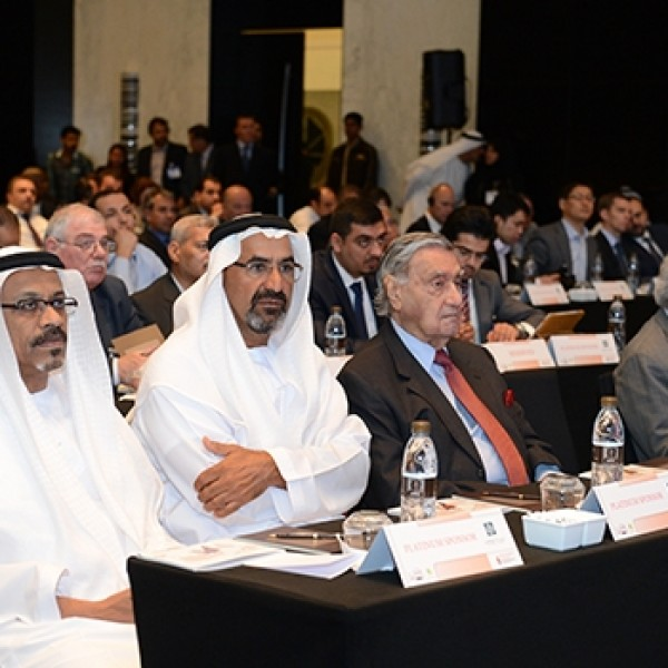IRAQ Energy Conference – MAY 2013 Abu Dhabi