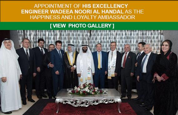 Iraqi Business Council - Abu Dhabi Events